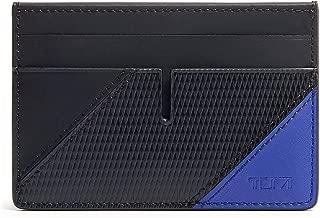 TUMI - Nassau Money Clip Card Case Wallet with RFID ID Lock for Men