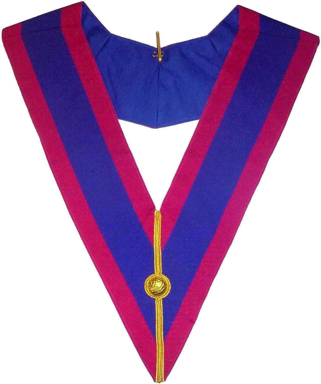 Mark Grand Officers Undress Collar