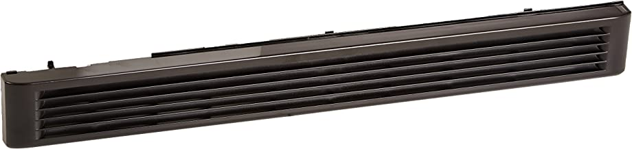 GE WB07X10967 Microwave Vent Grille