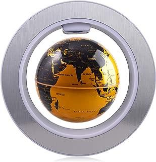 Best levitating mars globe Reviews