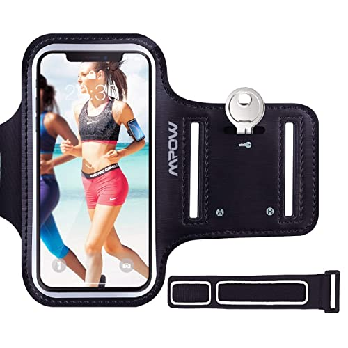 aed6117600566 Mpow Running Armband for iPhone 8 7 6s 6