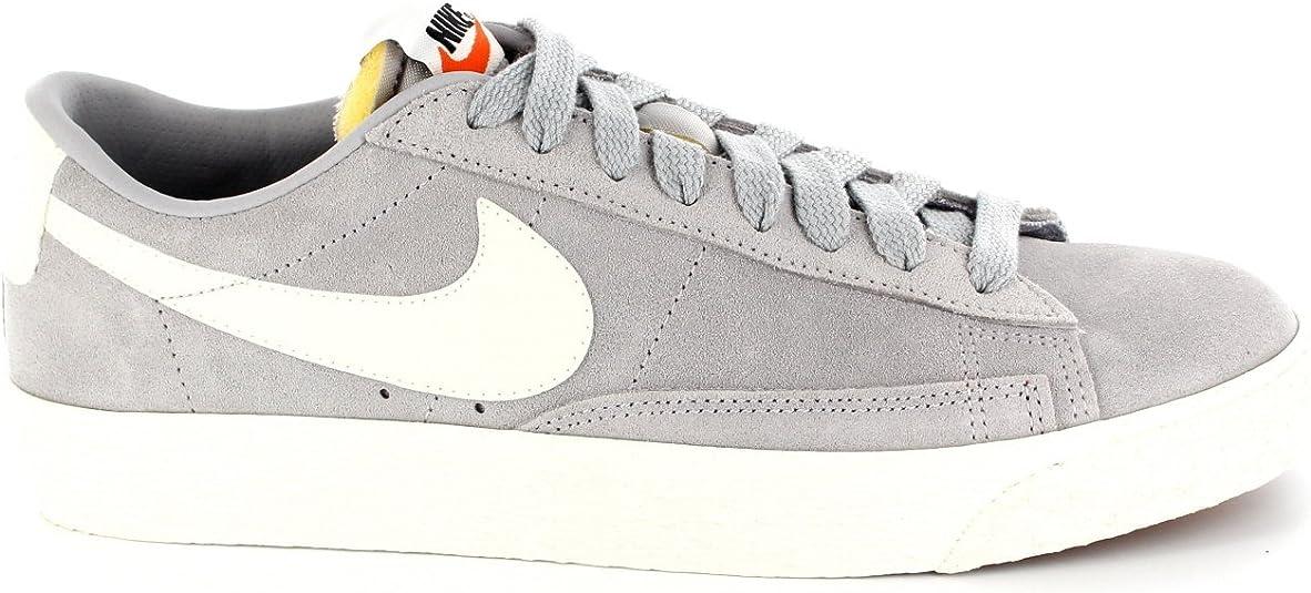 Amazon.com   Nike Mens Blazer Low Suede Low Cut Shoe Vintage Lace ...