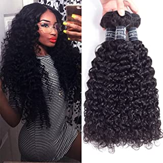 cheap brazilian curly hair