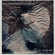 marty o reilly and the old soul orchestra
