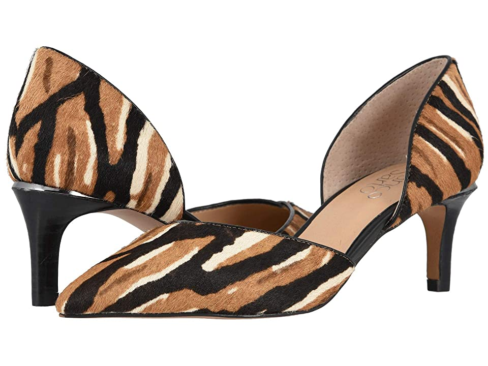 Franco Sarto Daisi 2 (Brown Tiger) Women