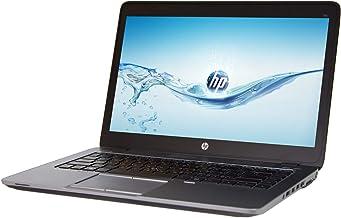 HP EliteBook 745 G2 AMD A10 Pro 7350B 2.1GHz 4GB RAM 180GB SSD Win 10 Pro 64-Bit Webcam (Renewed)