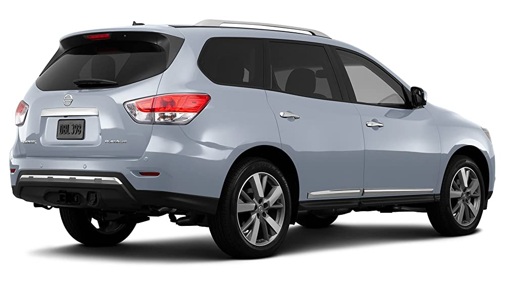 Amazon 2013 Nissan Pathfinder Reviews Images And Specs Vehicles