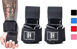 Best wrist hooks for pull ups Reviews