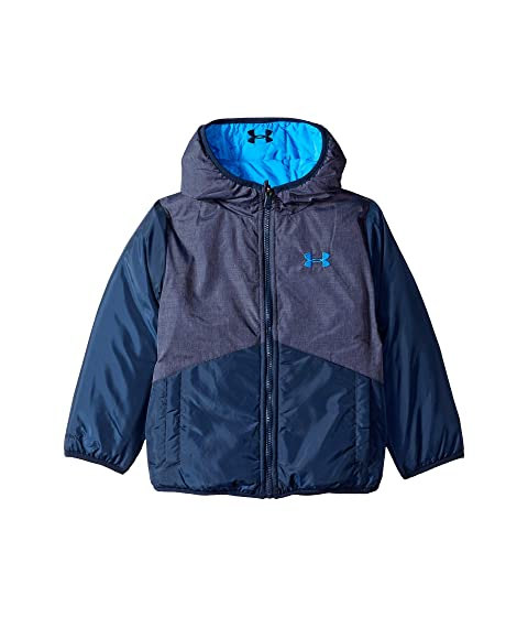 7429c804617a Under Armour Kids Reversible Pronto Puffer (Little Kids Big Kids) at ...