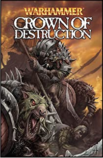 Warhammer, Crown of Destruction 3