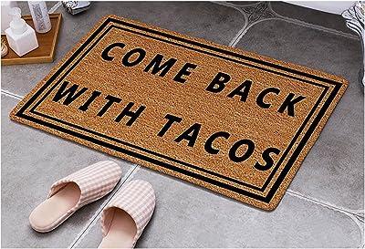 Indoor Doormat, Carpet, Bathroom Entrance, Absorbent Indoor Floor Mat, Non-Slip Kitchen Mat, Home Decoration(Color:Colour 2,Size:50cm x 80cm)