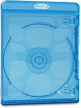 Verbatim Blu-Ray DVD Blue Cases - 30pk - 98603