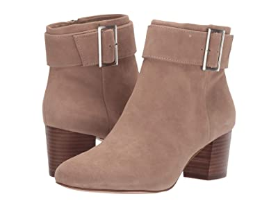 SOLE / SOCIETY Palan (Fall Taupe) Women