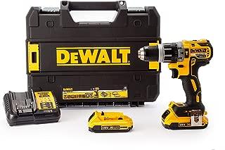 DeWalt Cordless Drill Driver - DCD790D2-GB