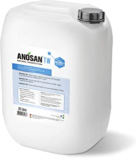 ANOSAN TW 20L Concentrated