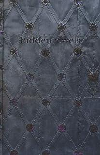 Hidden Jewels: 5.5 x 8.5 Journal