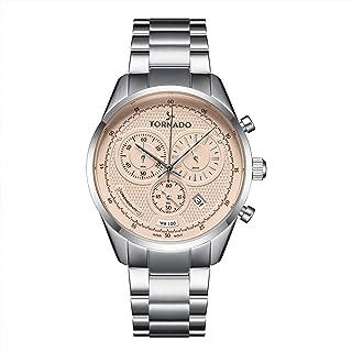 TORNADO Men's Chronograph Watch - T20103