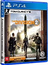 Tom Clancy's The Division 2 - PS4 - REGION FREE | Portuguese Cover-