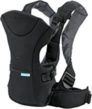 Best Infantino Flip Advanced 4-in-1 Carrier - Ergonomic, convertible, face-in and face-out front and back carry for newborns and older babies 8-32 lbs Reviews