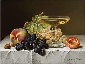 Best emilie preyer still life with fruit Reviews