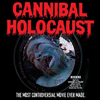 cannibal holocaust ita