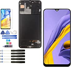 Replacement for OLED Samsung Galaxy A30S 2019 LCD Touch Screen Digitizer Assembly Display for Samsung A30s A307 A307F A307...