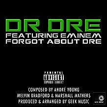 Forgot About Dre - Featuring Eminem [Explicit]