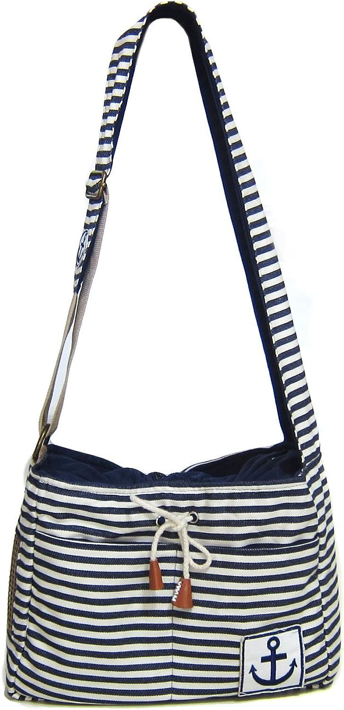 Alfie Pet  Rei Pet Sling Carrier with Adjustable Strap  color  Navy, Size  M