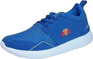 Ellesse Trainers Kranjska Gora Womens Lace Up Shoes - Blue