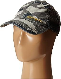 Carhartt - Brandt Cap