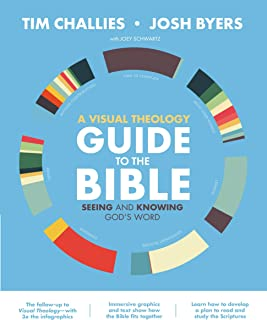 A Visual Theology Guide to the Bible: Seeing and Knowing God`s Word