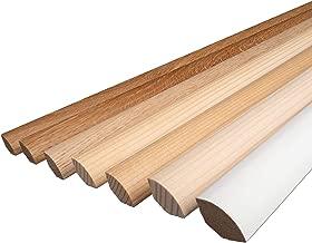 Deckenleisten Holz Zuhause