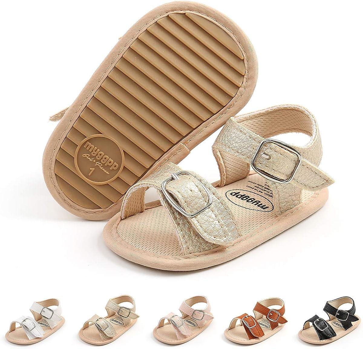 BENHERO Bargain Infant Baby Girls Boys Toddler Slipper Sandals Selling Summer So
