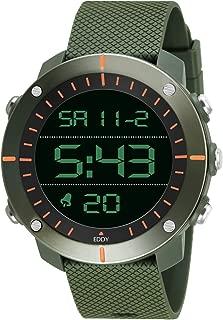 Digital Army Sports Watch - for Men EH-800
