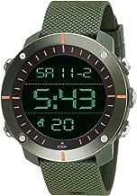 Eddy Hager Digital Army Sports Watch - for Men EH-800