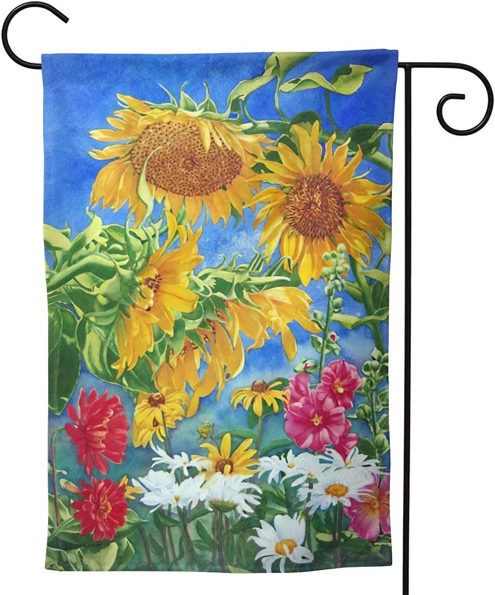 IKUI Sunflower Plant Flowers Summer 2021 Daisy Themed O Welcome Party Ranking TOP9