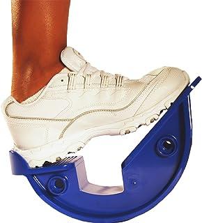 """ProStretch """"Blue"""" – The Original Calf Stretcher & Foot Rocker for.."""