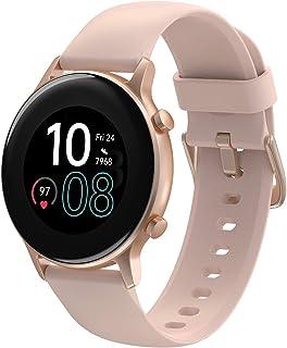 UMIDIGI Urun Smartwatch, Fitness Tracker-horloge met geïntegreerde GPS, Bloedzuurstof (SpO2) Hartslagmeter Pols Sport Blue...