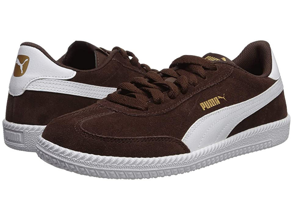 PUMA Astro Cup (Chestnut/Puma White) Men