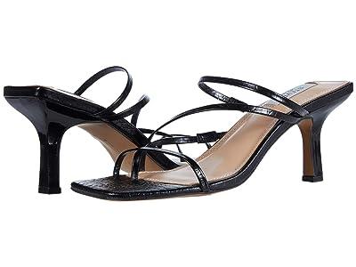 STEVEN NEW YORK Talie (Black Multi) High Heels