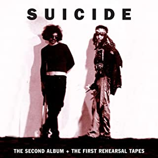 The Second Album + The First Rehearsal Tapes [Clean]