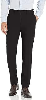 Men's Slim Fit Stretch Suit Separates (Coat and Pant)