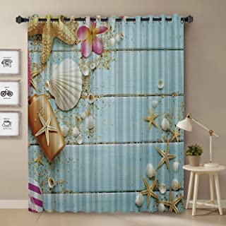 Best nautical themed drapes Reviews