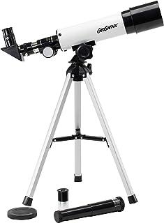 Educational Insights 5304 GeoSafari Vega 360 Refractor Telescope