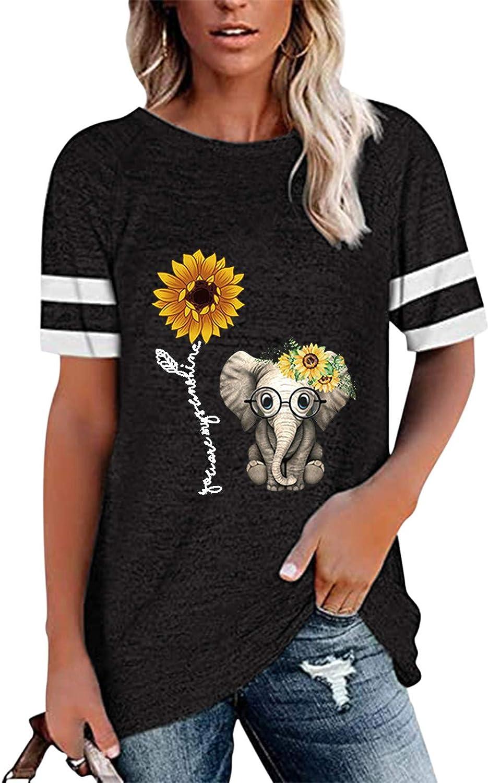 Womens Shirt Sleeve Sale Translated item Tops and Blouses No Tee Stripe Women Shirts