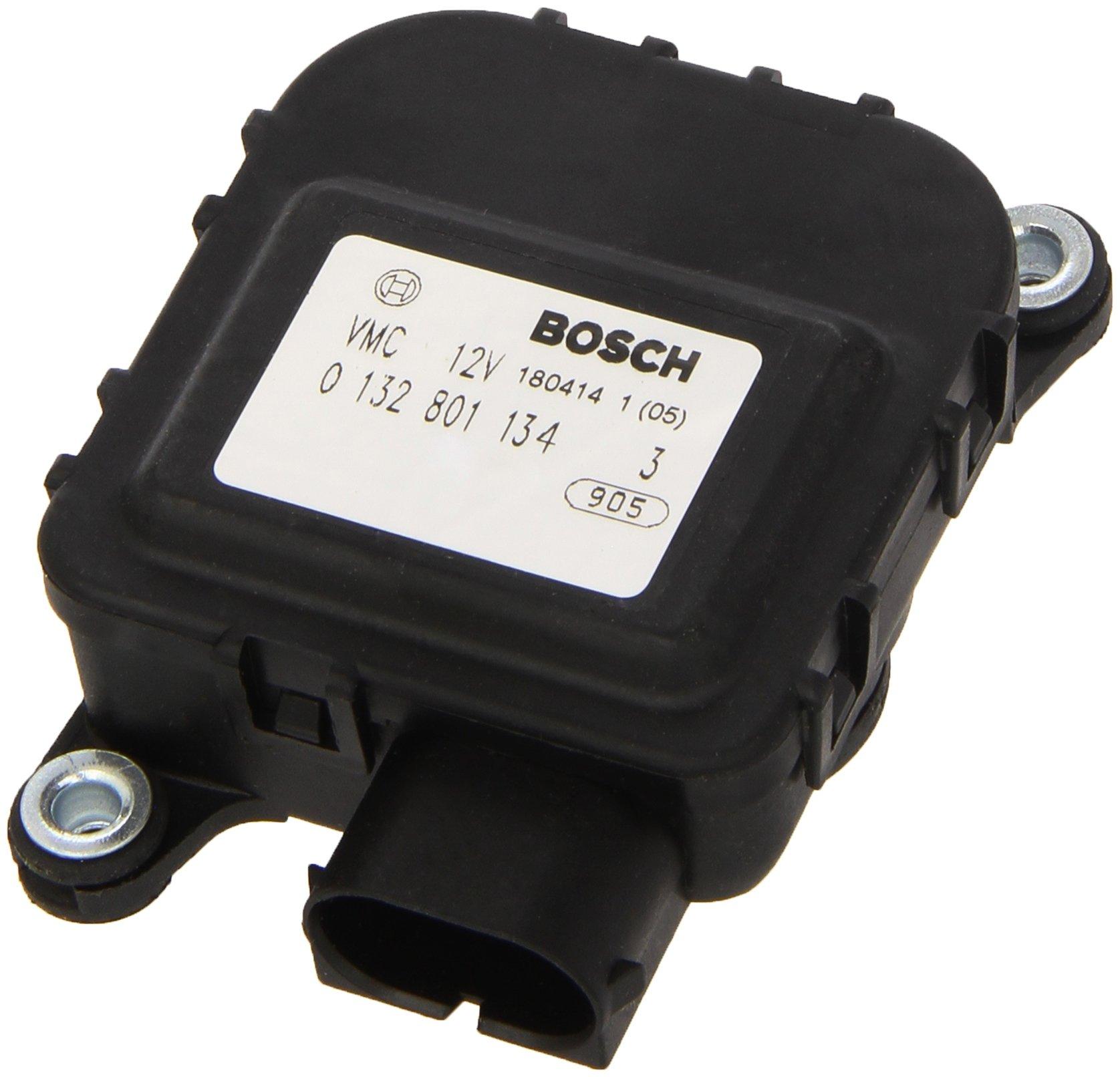 Bosch 0132801142 Servo Motor