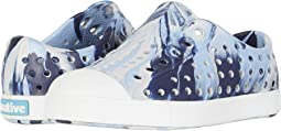 Washed Blue/Shell White/Marbled