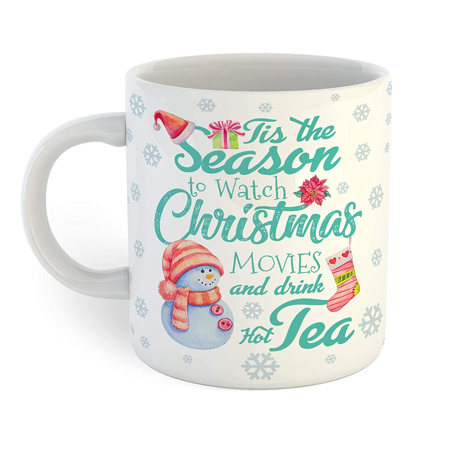 Outlet sale feature New arrival Tis The Season Mug Coffee