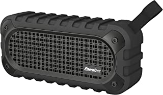 Energizer HighTech PowerSound Bluetooth Speaker with Built-in Power Bank, HD Sound, 10m Transmission, Handsfree Audio, Bui...