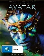 Avatar [2 Disc] (3D Blu-ray + DVD)
